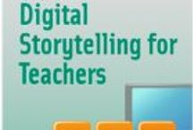 My digital storytelling e-portfolio