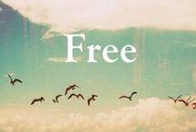 Free spirit.