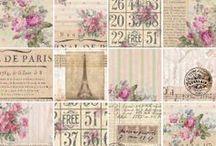 Printable Papers & Kits / by Lila Salazar