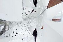 architectura: Public Places