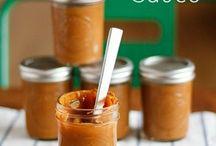 Caramel / Food