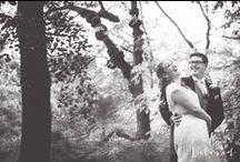 Our weddings / Inspirational wedding photography