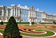 Focus on St Petersburg / Highlights for your next event in St Petersburg. To discuss any of the venues you see here, please feel free to contact Gemini at enquiries@gemini-international.com.