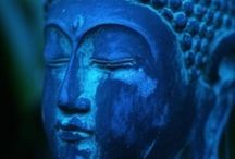 Blue stuff / Anything blue....