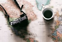 Travelling / Everyone needs a bucketlist.