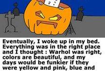 Halloween with Hugamy