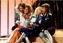 "ABBA / "" Thank You For The Music """