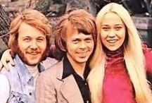 Agnetha,Björn and Benny / ABBA