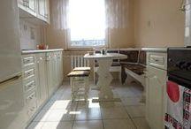 Home staging (starsze oferty) / Przygotowanie mieszkania do sprzedaży + sesja fotograficzna. Wykonane przez przyjazne biuro nieruchomości ALE DOMY z Wrocławia (przykładowe oferty)