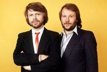Björn and Benny / .