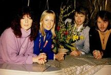 "ABBA 2 / "" Thank You For The Music """