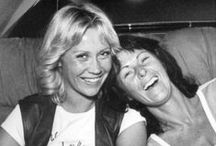 "Agnetha and Frida 2 / ""Dancing Queen"""