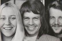 Agnetha,Björn and Benny 2