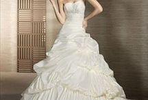 Wedding dress- SALE / výpredaj SALE