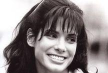 Sandra Annette Bullock