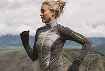 WORKOUT CLOTHES & GEAR / Jennifer Armour's Favorites