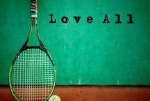 tennis / My sport❤
