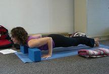 Chaturanga Dandasana / Asanas syllabus iyengar yoga teacher training