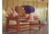Pascimottanasana / Asanas syllabus iyengar yoga teacher training