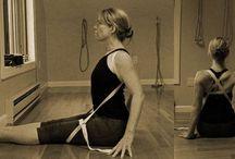 Dandasana / Asanas syllabus iyengar yoga teacher training