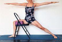 Virabhadrasana 2 / Asanas syllabus iyengar yoga teacher training