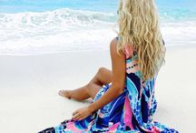 Lily Pulitzer / My favorite clothing brand!