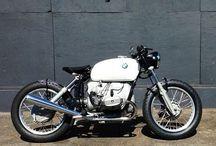Custom MotorcyclE_