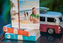 Christy Miller Series!!! / My absolute favorite book series of all time!!!