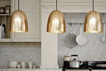 HOC: Pendant Lighting / How to effectively use pendant lighting to enhance a space.