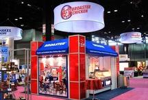 Custom Built Trade Show Displays / Custom Trade Show Booth Ideas