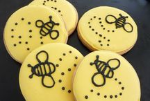 Theme :: Bumblee Bee Party / Bumblee Party ideas and inspiration