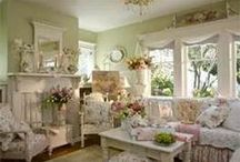 decor / by Jean Mc