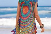 Crochet Adult Clothes / Adult clothes crochet / by Esmari Mostert