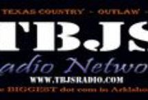TBJS Radio Network / This is what's on...