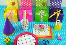 Shop :: Girls Party Themes / You've looked for inspiration, now take a look at what we have to purchase from The Party Cupboard Store.