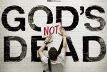 God, Jesus, & The Holy Spirit / by Dean S