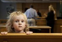About Us / We provide a voice in court for abused and neglected children and a safe place in the community for conflict-free family interactions. CASA of Larimer County has two programs: the Court Appointed Special Advocates program and the Harmony House Supervised Visitation and Exchange program.