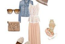 mix & match clothes