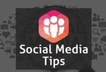 Other Social Media Tips