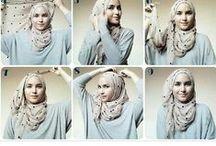"Tutorial Hijab ""Beuty"""