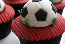 Theme :: Soccer Party