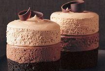 Mort par le chocolat... / Le  chocolat est essentiel pour vivre... Sans lui la vie serait sans plaisir...