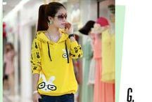 Sweater Wardrobe / Go out with Cute & Cool sweater stuffs for your style ! Chat us for more information about our goods :) Blackberry PIN : 75a2f975 >> Skype : lycafashion@hotmail.com >> please like our facebook page too : https://www.facebook.com/LYCAfashion