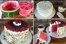 Desserts & Snacks /