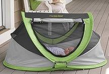 Cool Baby Gear / Baby gear to make your life easier!