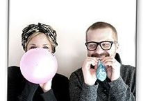 Gender Reveal Ideas / Ideas for how to reveal the gender of your baby!
