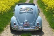 beetle / das auto <3