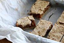 Healthy Sweets / Healty vegan Desserts, Healthy Sweets,