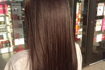 Haircut/colors
