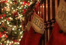 ambience de noël / Christmas atmosphere